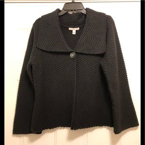 JM COLLECTION sweater, bell sleeves, woman's PL